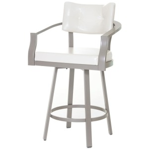Jonas Swivel stool