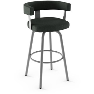 Garrett Swivel stool