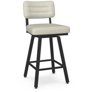 Phoebe Swivel Stool - Counter Height