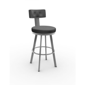 Tower Swivel Stool - Counter Height