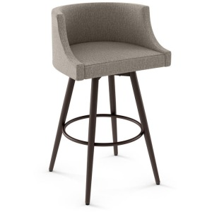 Radcliff Swivel Stool - Counter Height