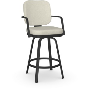 Dorsey Counter Height Swivel Stool