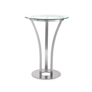 Dalia Glass Table Top