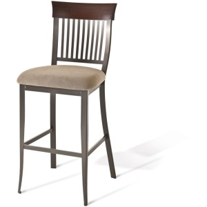 Annabelle Non swivel stool