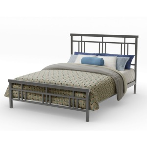 Cottage Regular footboard bed