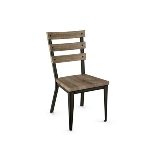 Dexter Chair - Wood Seat