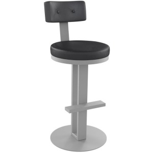 Empire Swivel Stool - Counter Height
