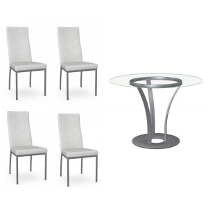 SET 4 CHAIRS