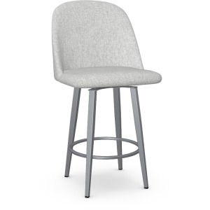 Zahra Swivel Stool - Counter Height