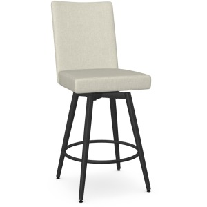 Webber Swivel Stool - Counter Height