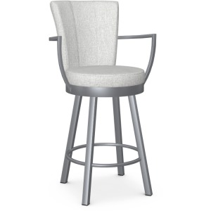 Cardin Counter Height Swivel Stool