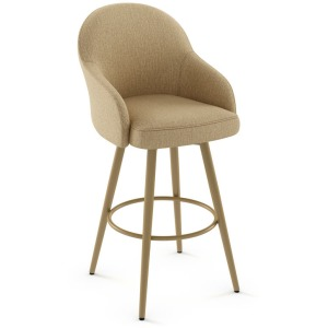 Weston Swivel Stool - Counter Height