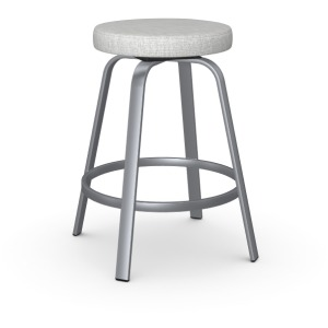 Reel Swivel Stool - Counter Height