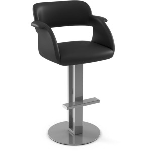Positano Swivel Stool - Counter Height