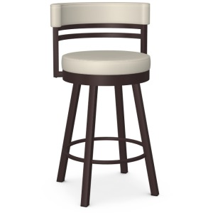 Ronny Swivel Stool - Counter Height