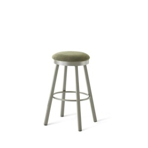 Connor Swivel Counter Stool (Cushion)
