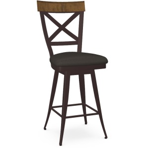 Kyle Counter Swivel Stool