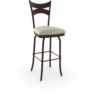 Meadow Swivel Stool - Counter Height