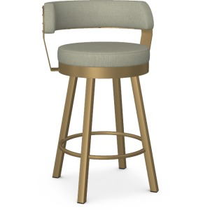 Russell Counter Swivel Stool