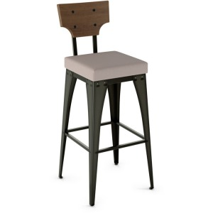 Rally Non swivel stool