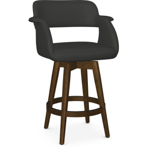 Joshua Swivel Stool - Counter Height