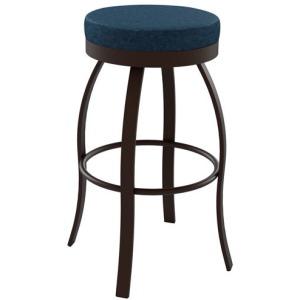 Swan Swivel stool