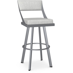 Fame Swivel Stool - Bar Height