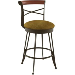 Historian Swivel stool