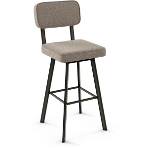 Brixton Swivel Stool - Counter Height
