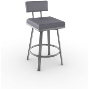 Staten Swivel Stool - Counter Height