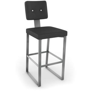 Empire Non swivel stool (Swarovskis)