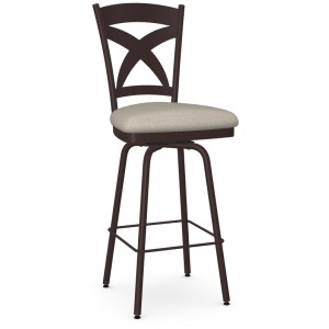 Marcus Counter Height Swivel Stool
