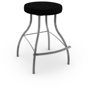 Bulb Swivel stool