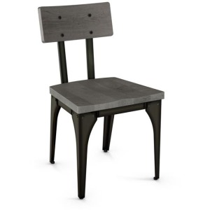 Architect Chair - Wood Seat