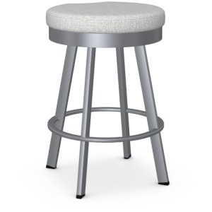 Bryce Swivel Stool - Counter Height