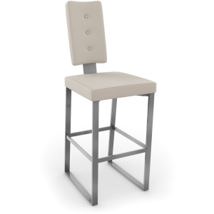 Soho Non swivel stool