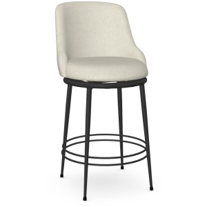 Glen Counter Height Swivel Stool