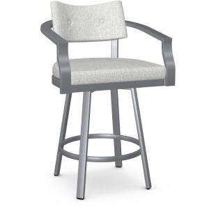 Jonas Swivel Stool - Counter Height