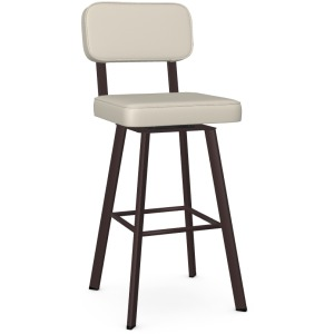 Brixton Swivel Stool - Bar Height