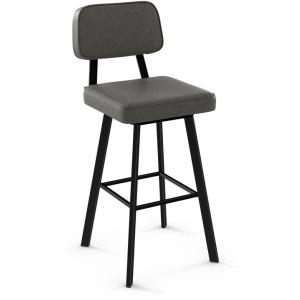 Clarkson Swivel Stool - Counter Height