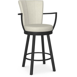 Cardin Swivel Stool - Counter Height