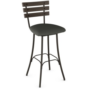 Lodge Swivel stool