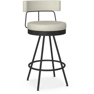 Umbria Swivel Stool - Counter Height