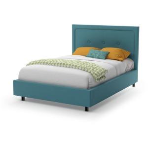 Legend Upholstered bed