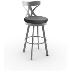 Washington Swivel stool