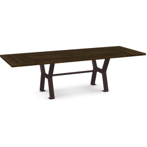 Parade Solid Wood Table