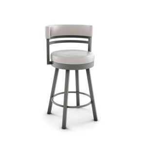 Ronny Counter Height  Swivel Stool