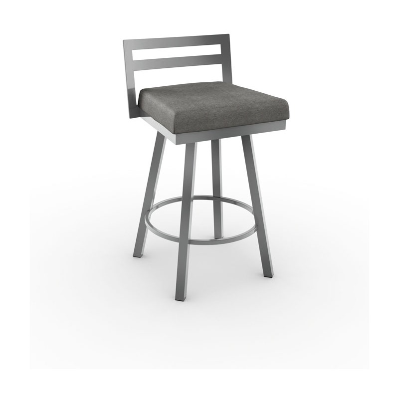 Prime Derek Swivel Stool By Amisco 41443 Matlock Furniture Gmtry Best Dining Table And Chair Ideas Images Gmtryco