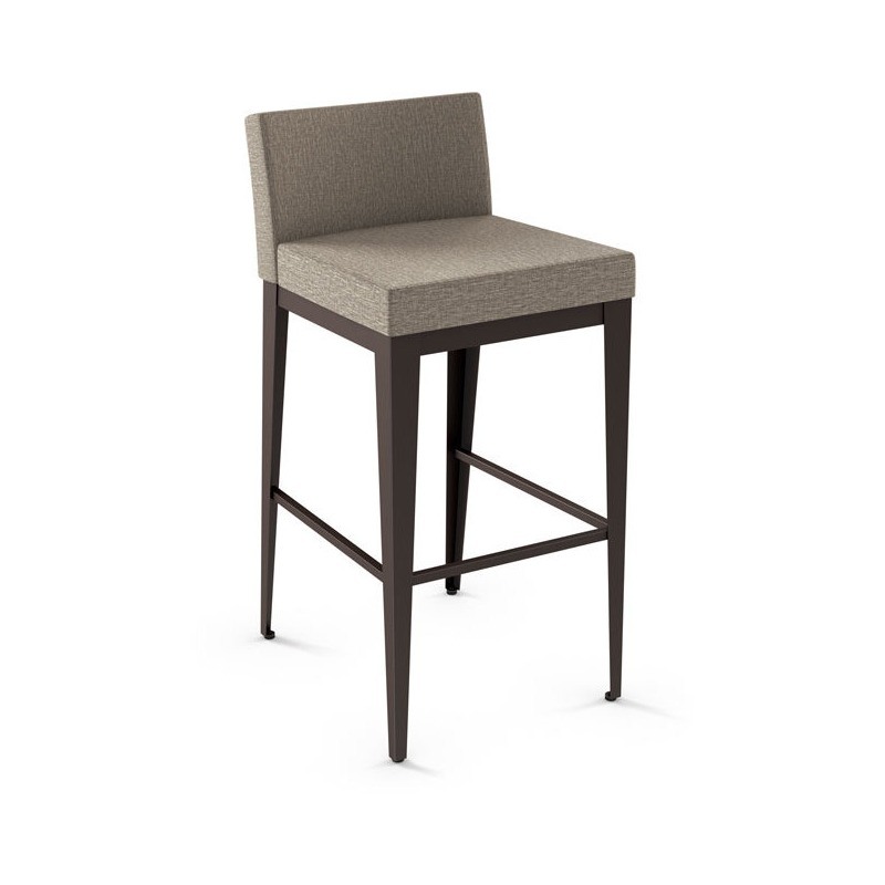 Superb Ethan Non Swivel Stool By Amisco 45308 Rileys Furniture Gmtry Best Dining Table And Chair Ideas Images Gmtryco