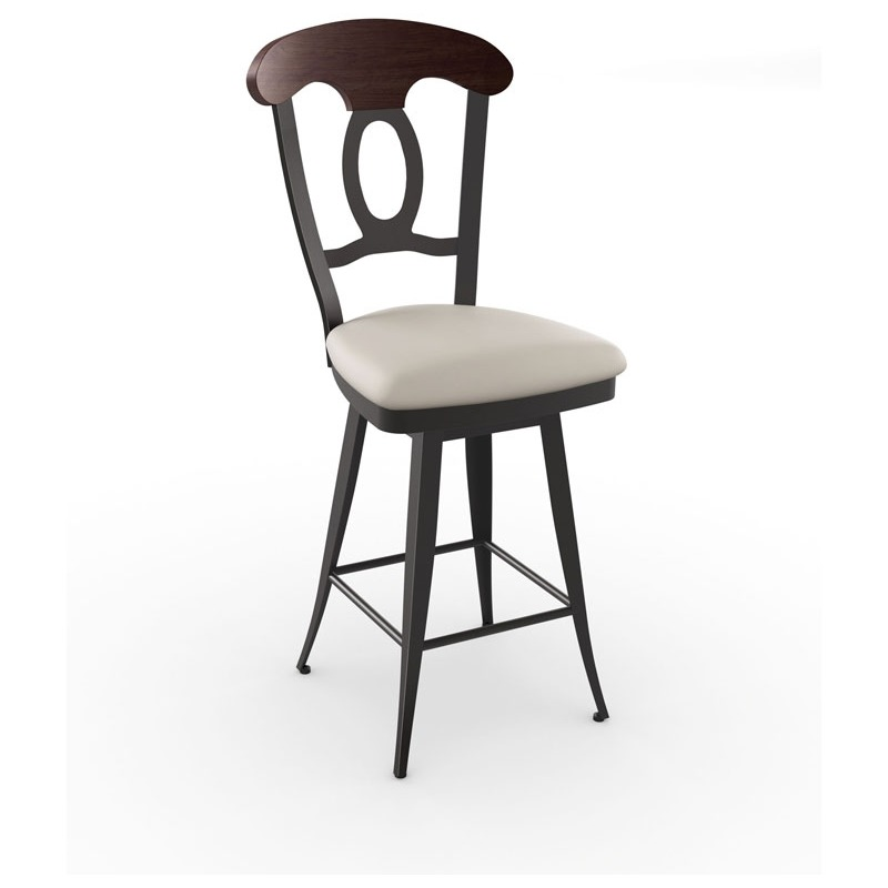 Cynthia Swivel stool